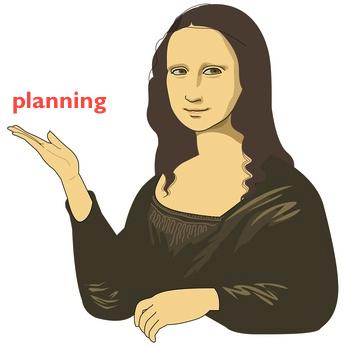 Guidance of Mona Lisa