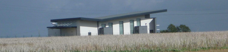 Site de la Commune de Longèves